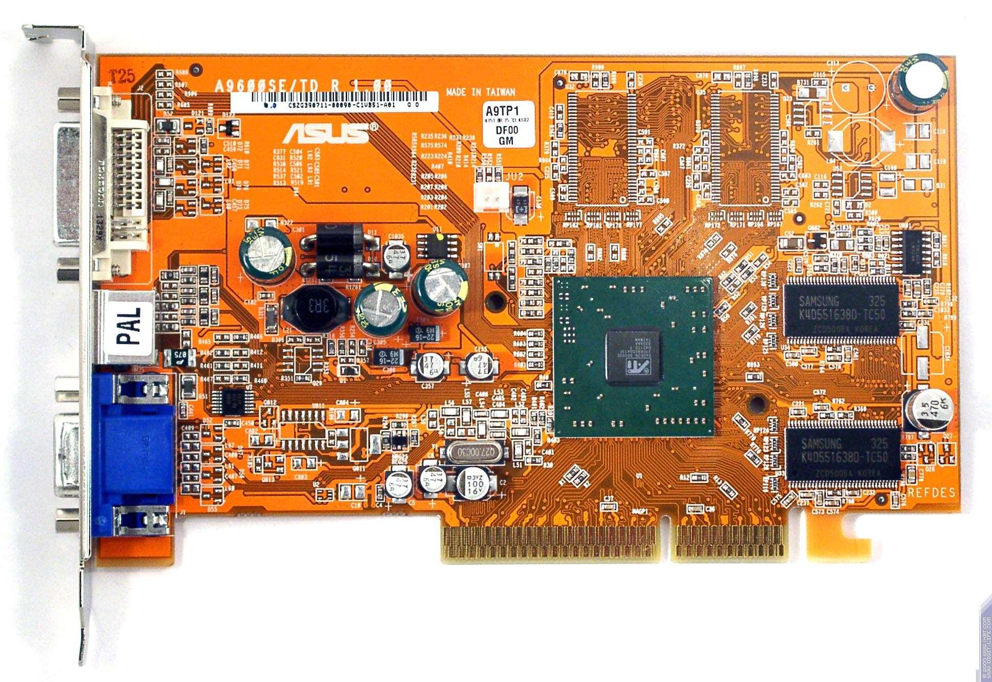 ATI MOBILITY RADEON 97009200 DRIVERS FOR WINDOWS XP