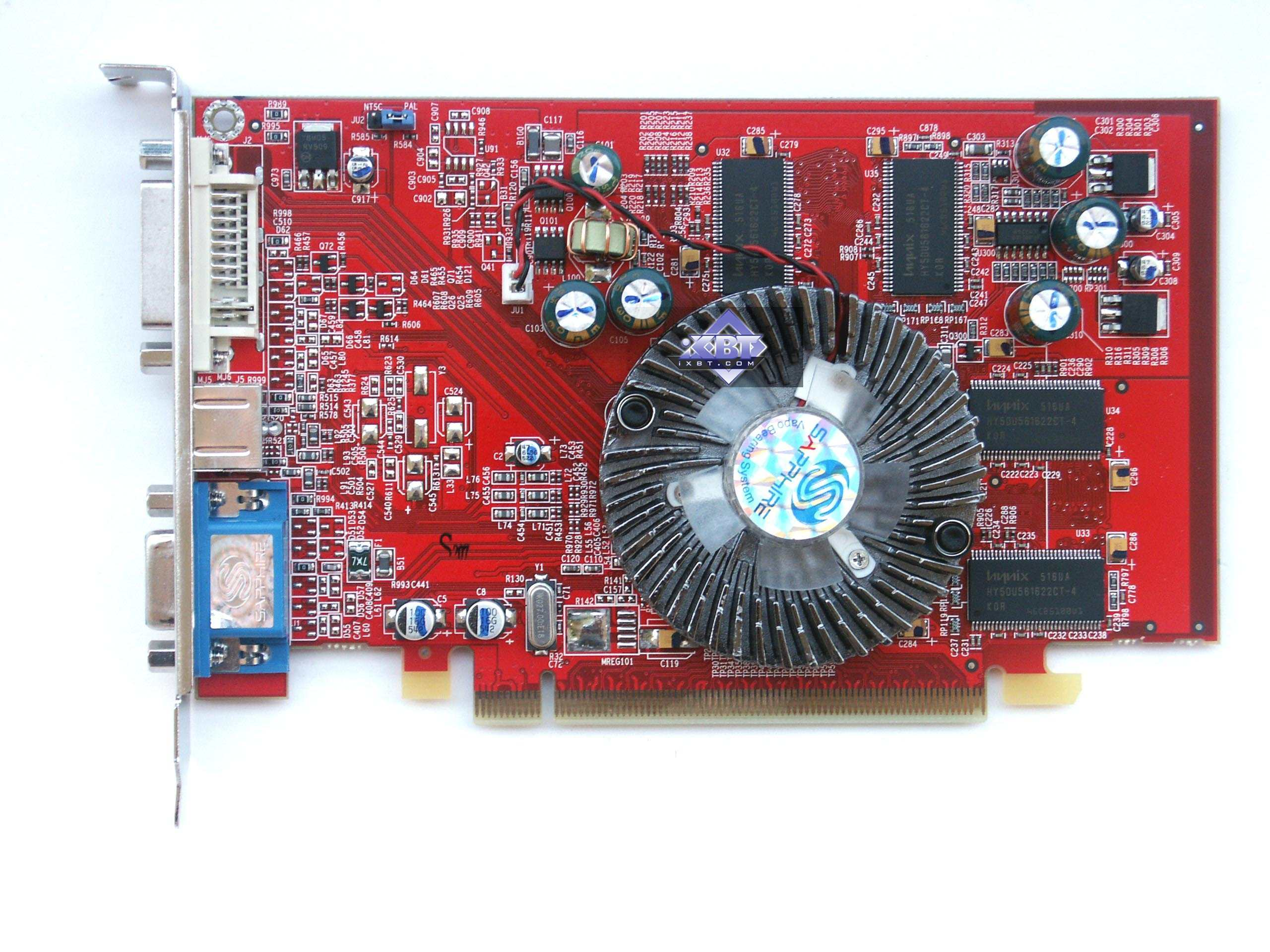Radeon xt and dimension - Dell Community