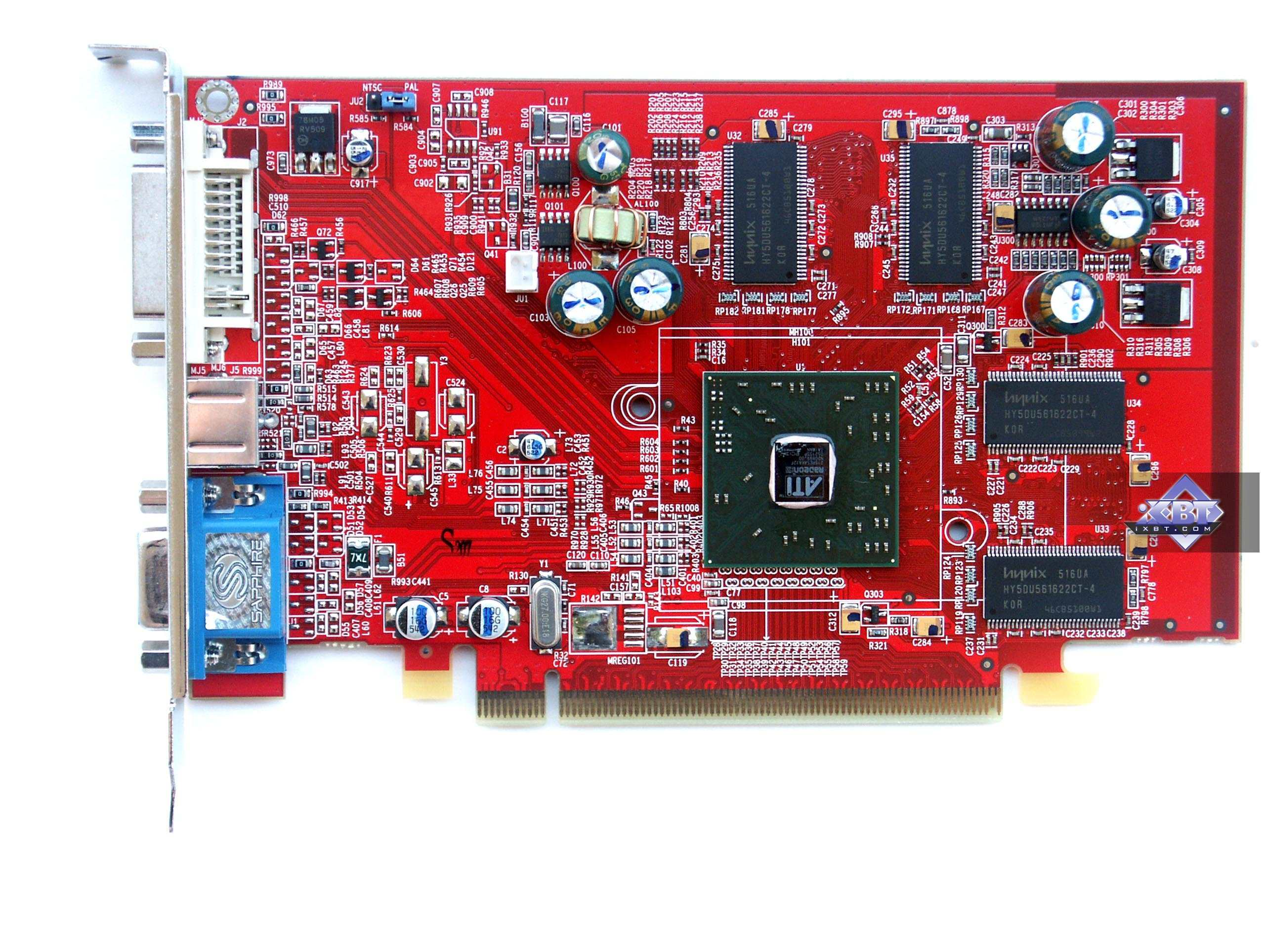 Pulse h1138 network driver.