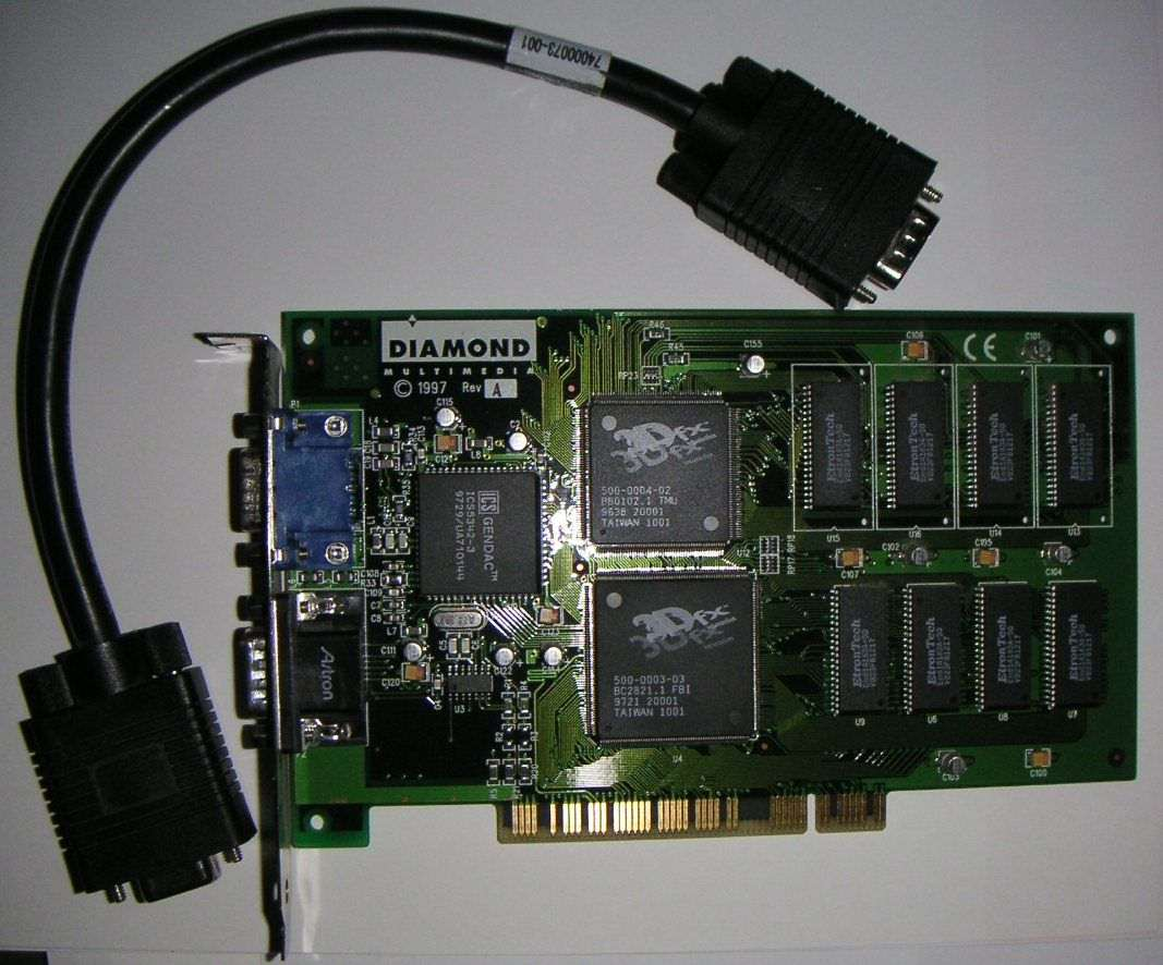 Image result for gl accelerator card pc