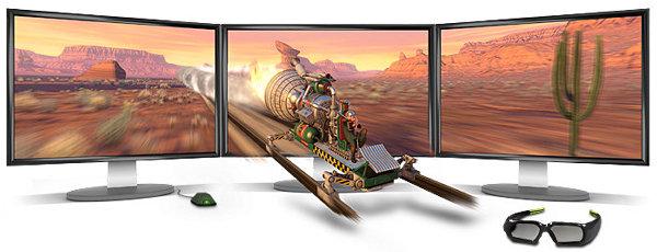 Nvidia 3d Vision скачать