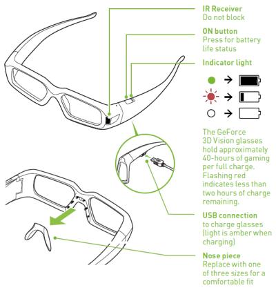 Скачать Geforce 3d Vision