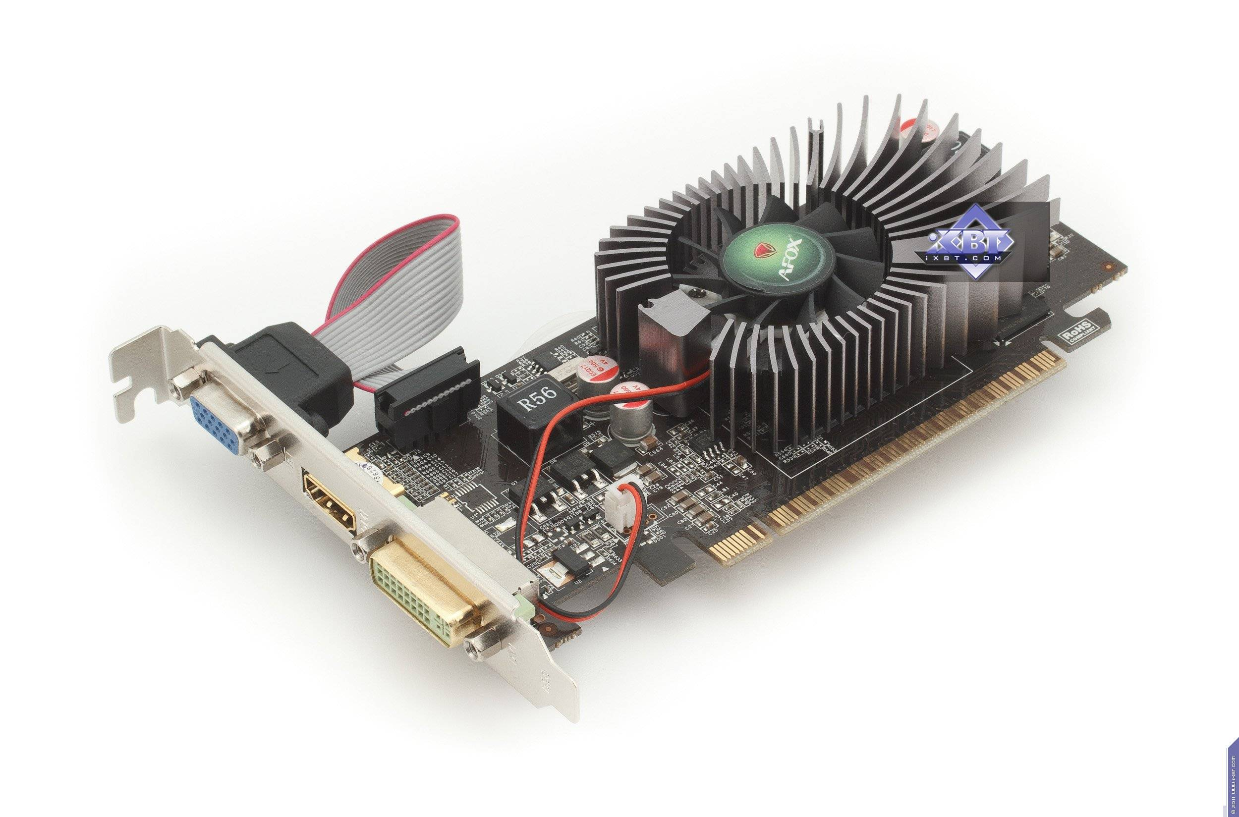 Nvidia geforce gt 430 1gb 128-bit ddr3 pci express 2. 0 video card.
