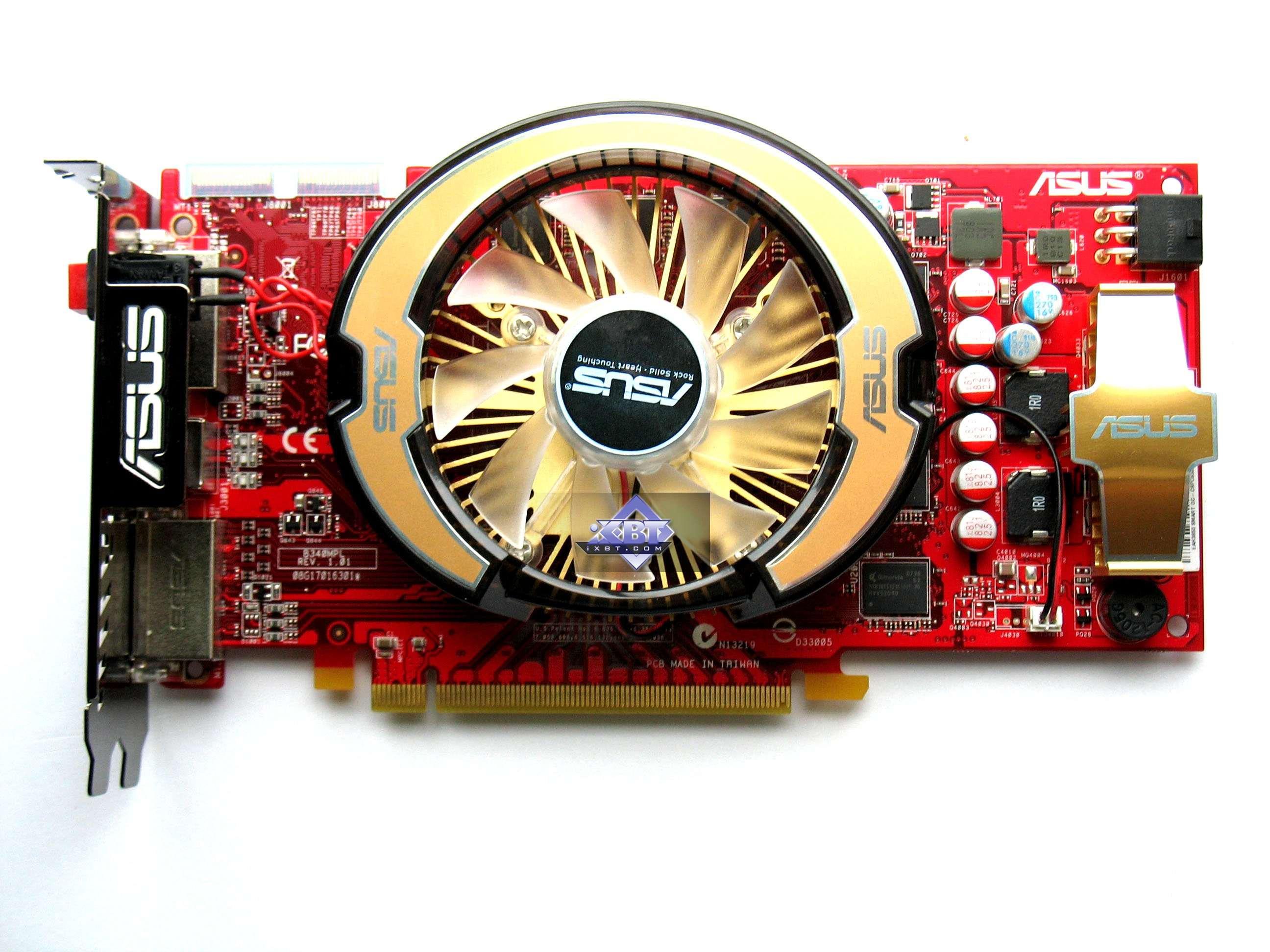 Radeon hd 3850 драйвер