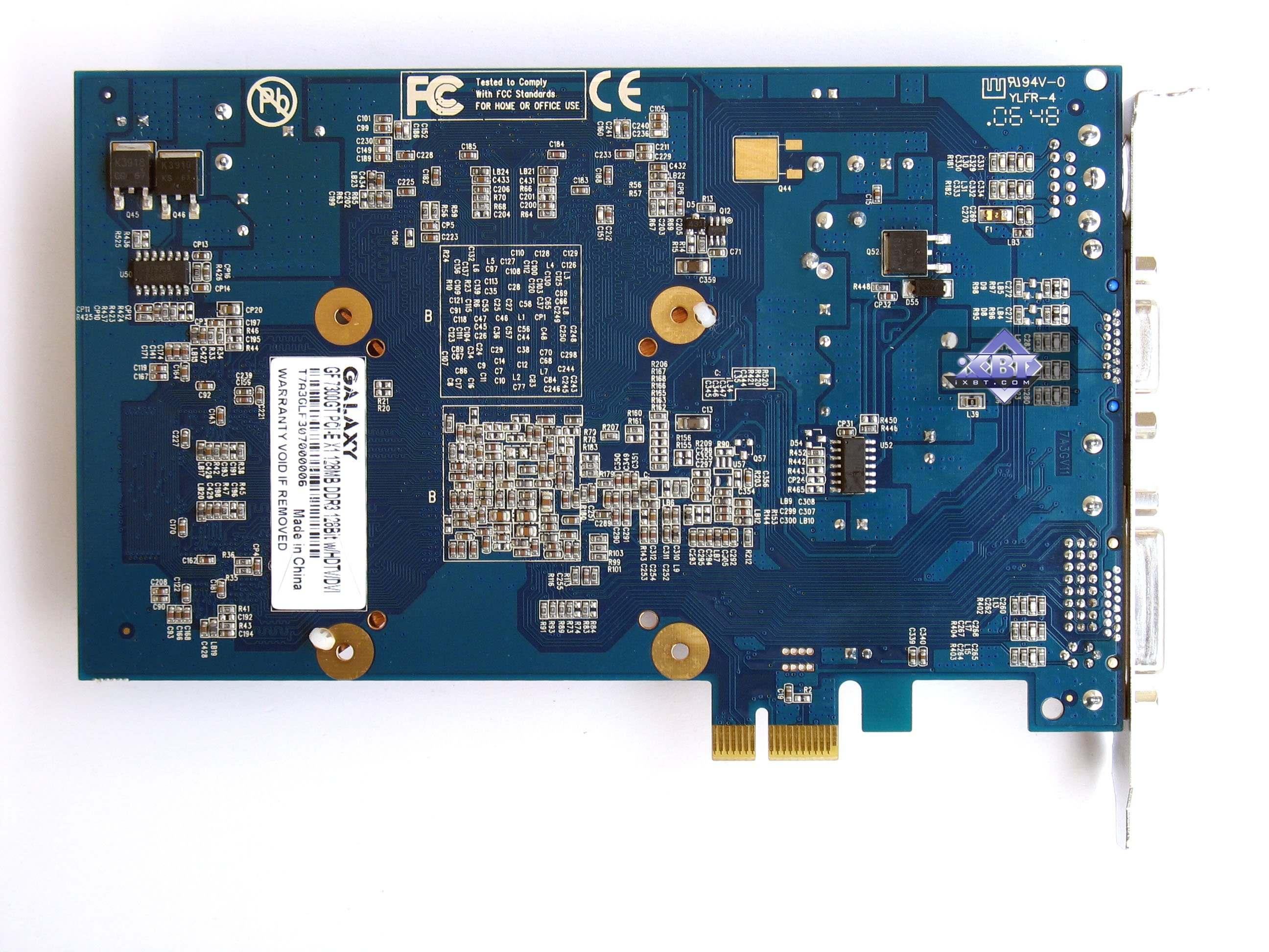 скачать драйвера gf9600gso 512mb 128bit ddr3