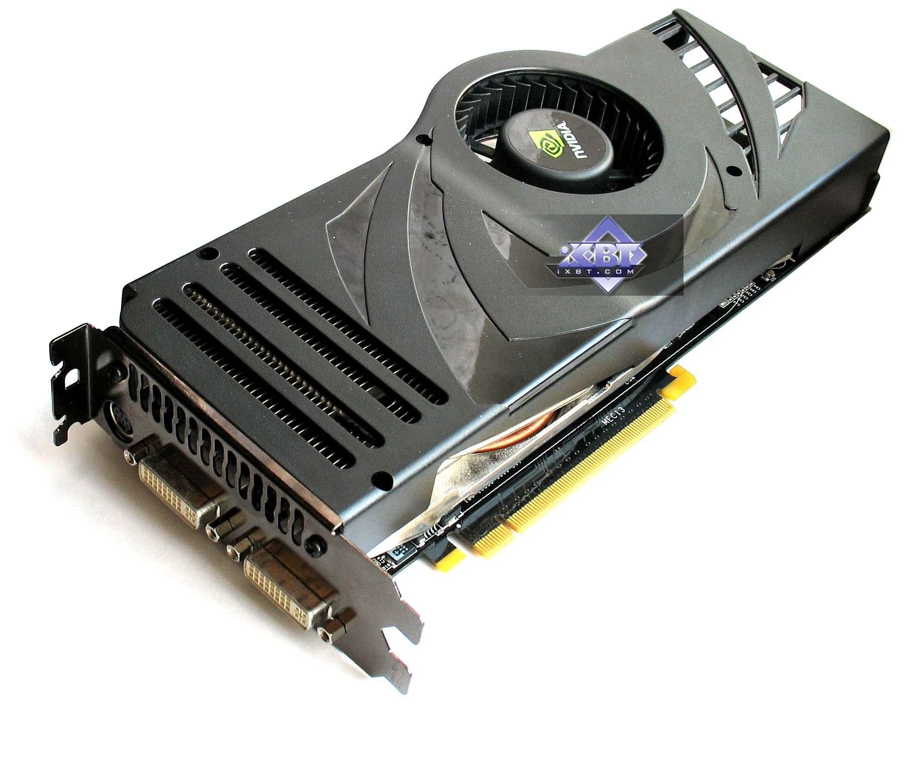 Nvidia geforce 6150se - 197c3