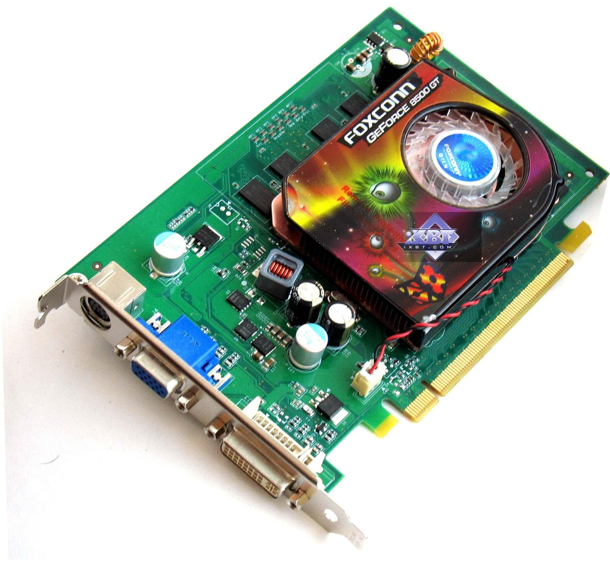 скачать драйвер nvidia geforce 8500 gt (asus en8500gt)