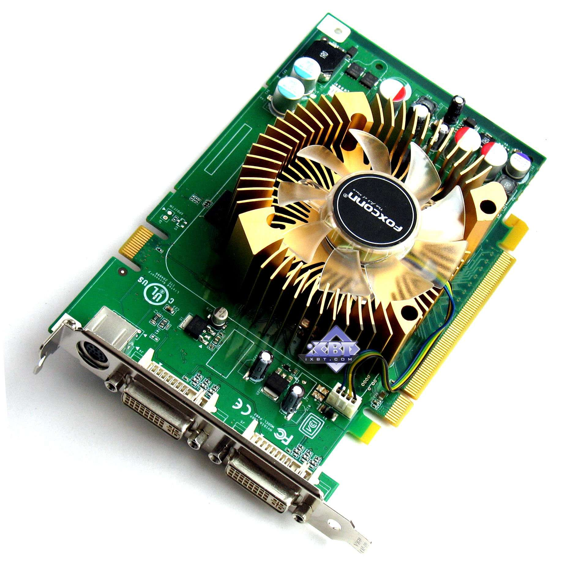 Драйвер Видеокарты Foxconn 8600Gt