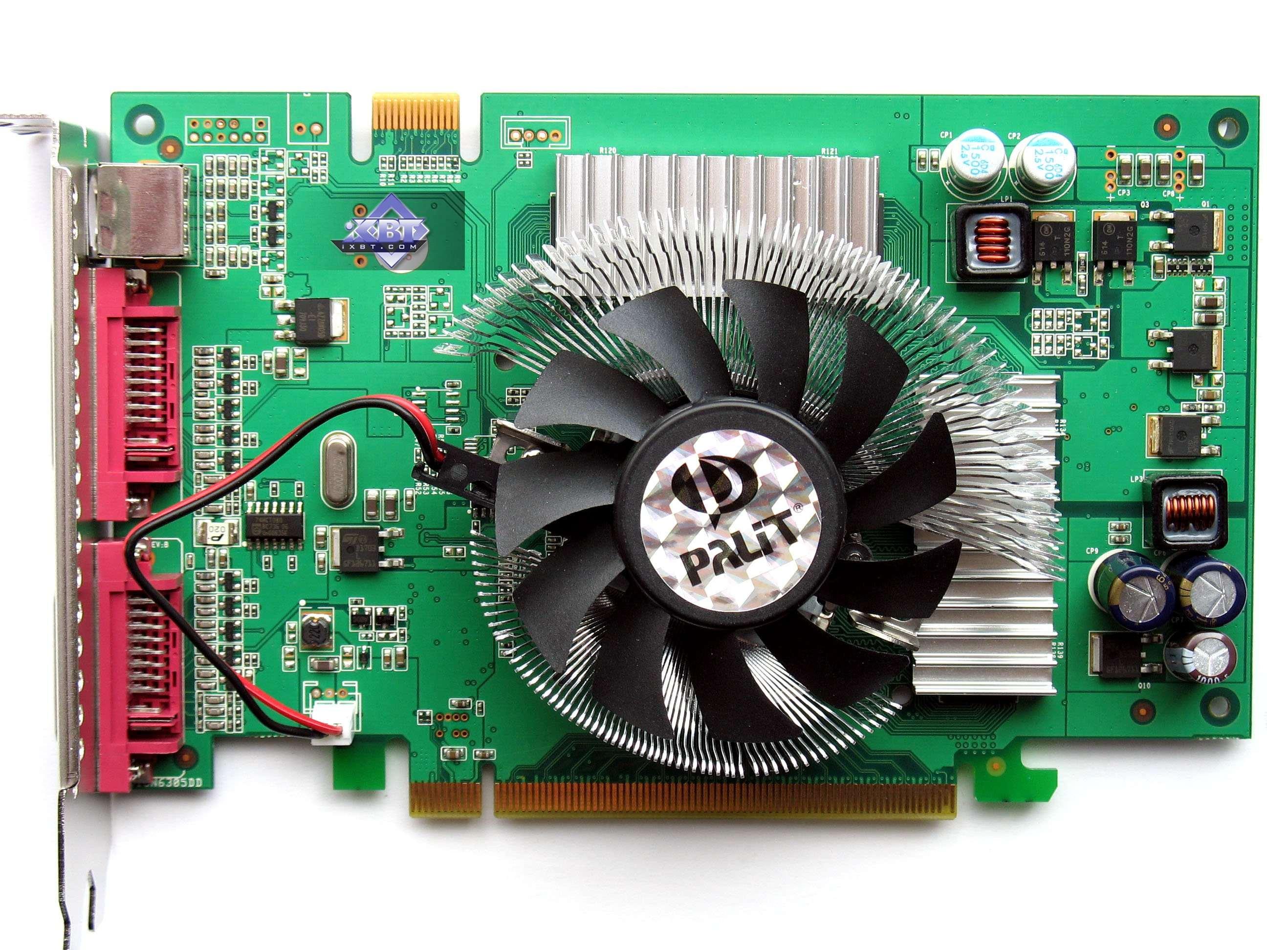 Geforce 8500 gt драйвера скачать