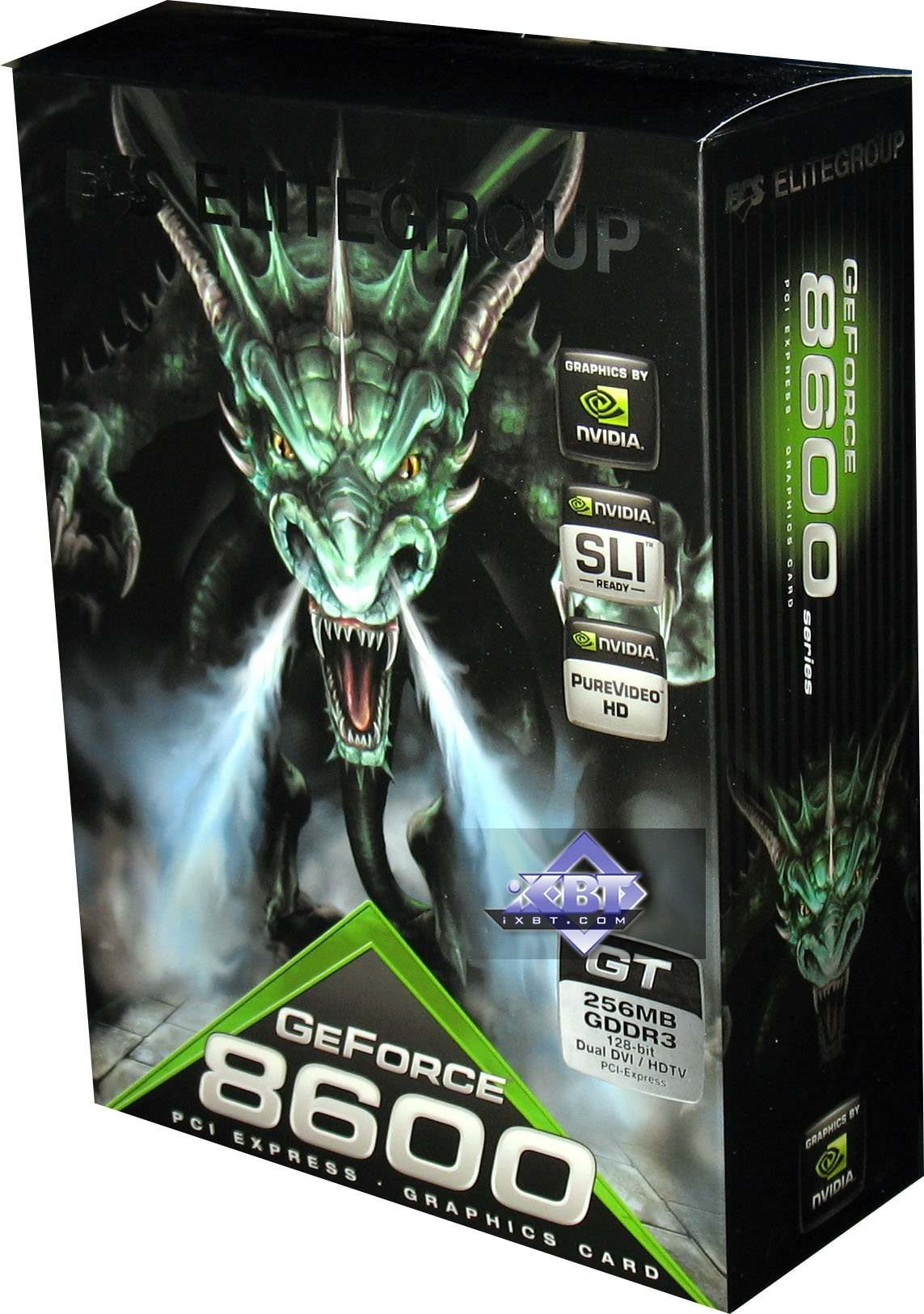 geforce 8600 gt overclock software