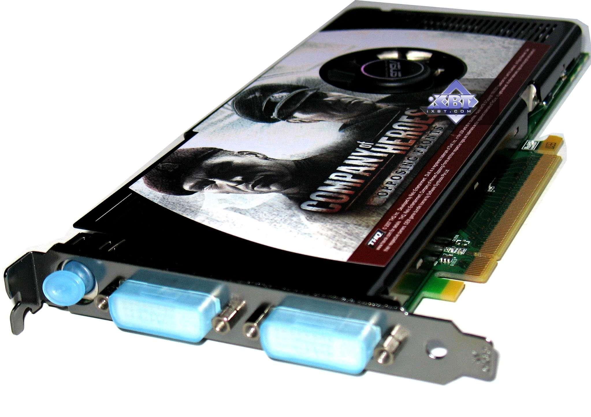 Video card nVidia Geforce 8800 GT: characteristics, comparison by competitors and reviews 75
