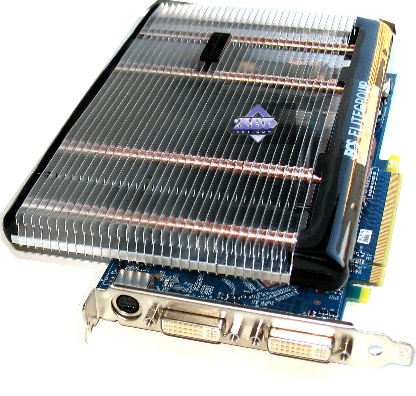 List VGA PCI-E 16X các loại cần bán - 1
