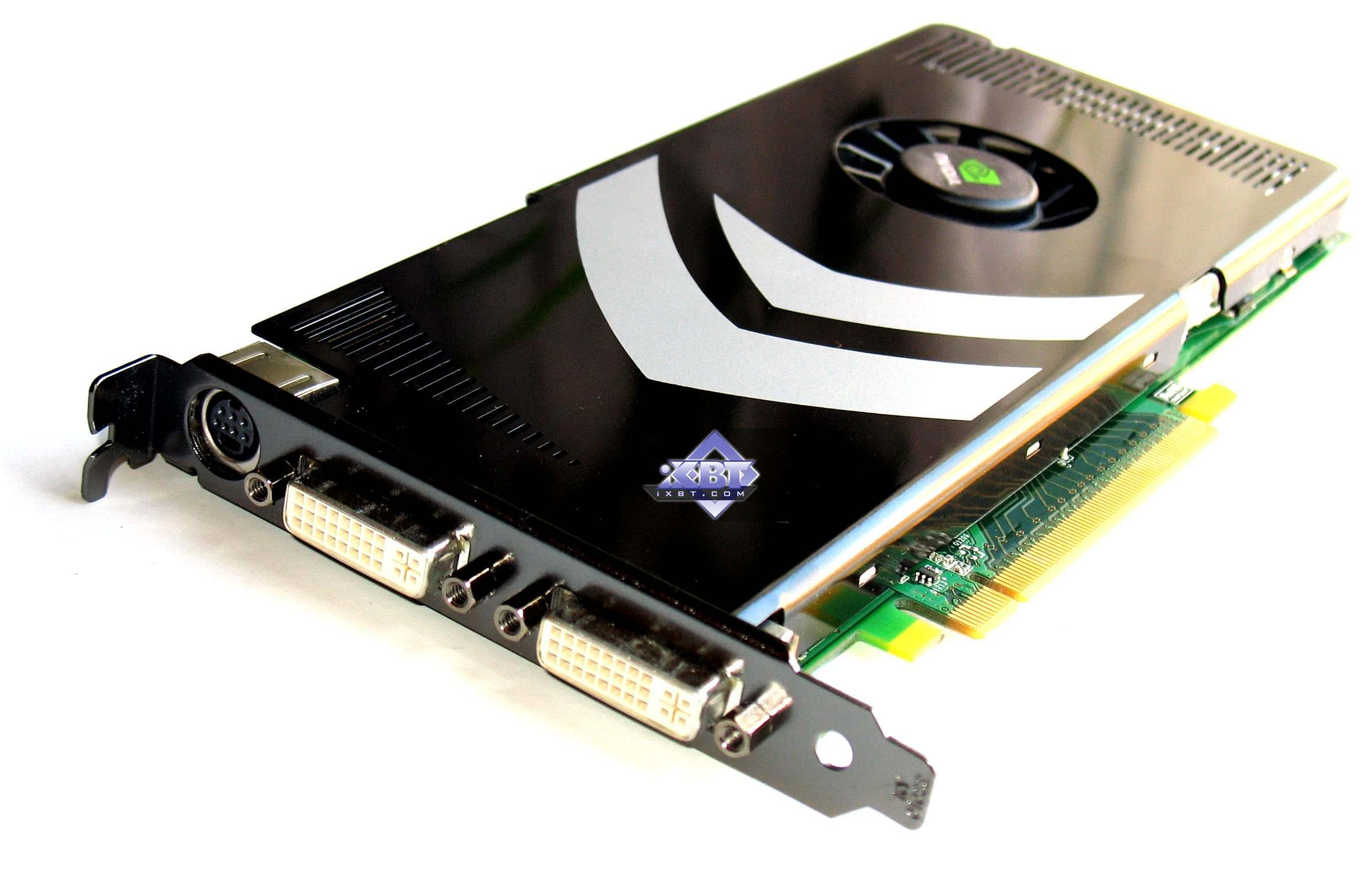 Video card nVidia Geforce 8800 GT: characteristics, comparison by competitors and reviews 9