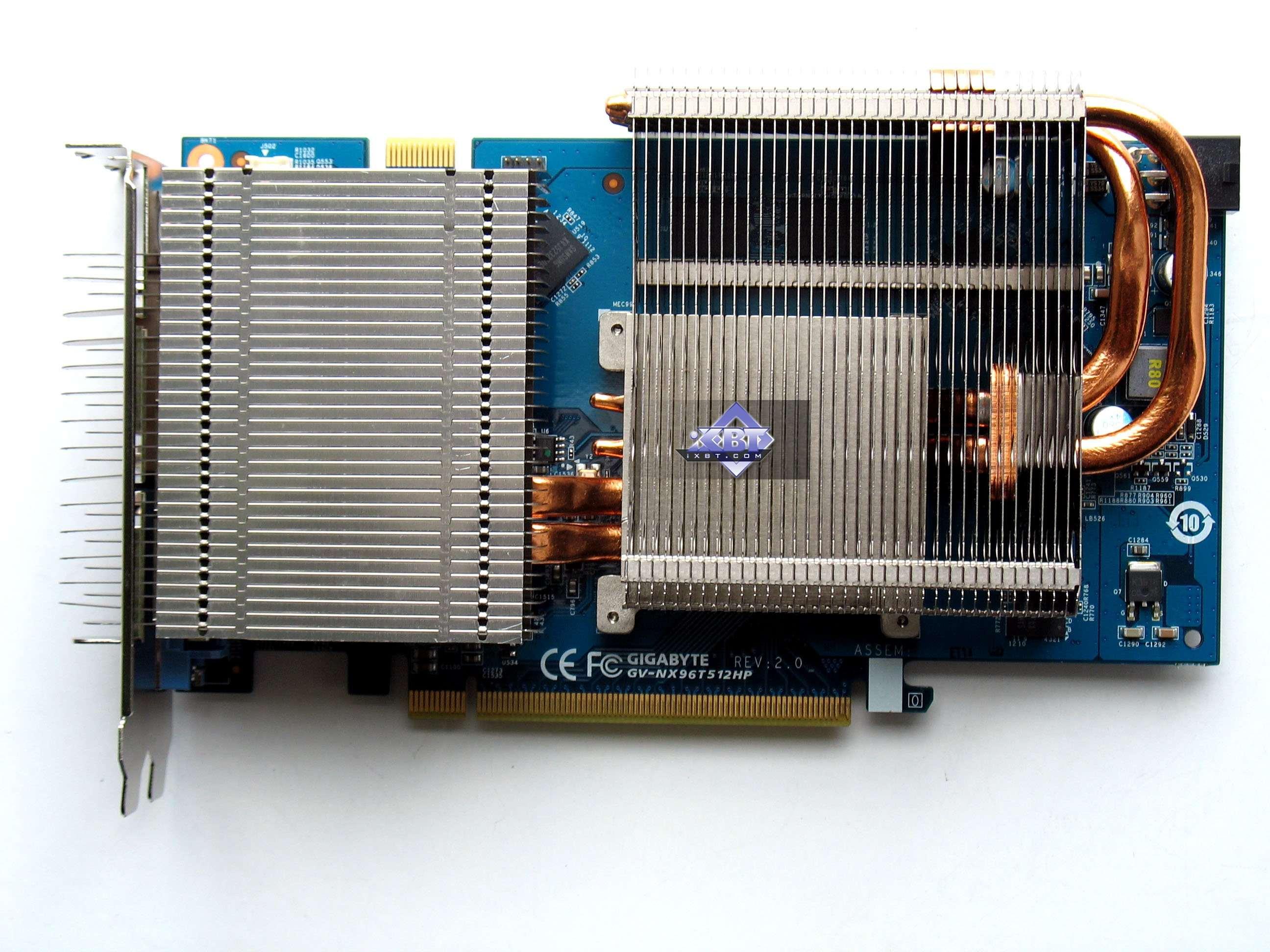 Скачать драйвера для nvidia 9600 gt