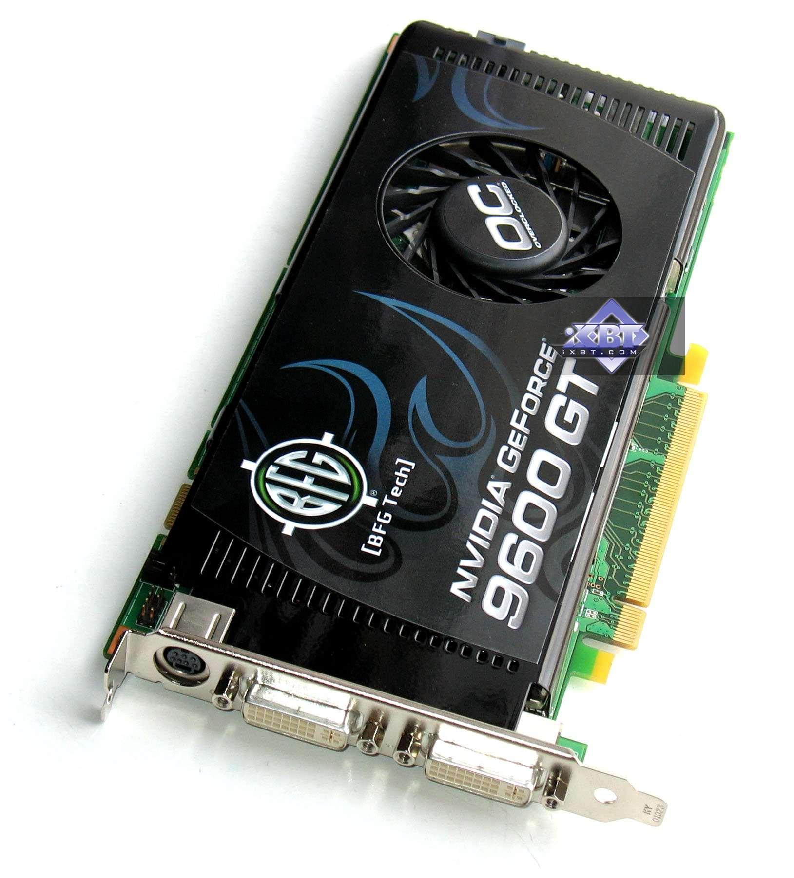 Драйвер скачать nvidia geforce 9600 gt.