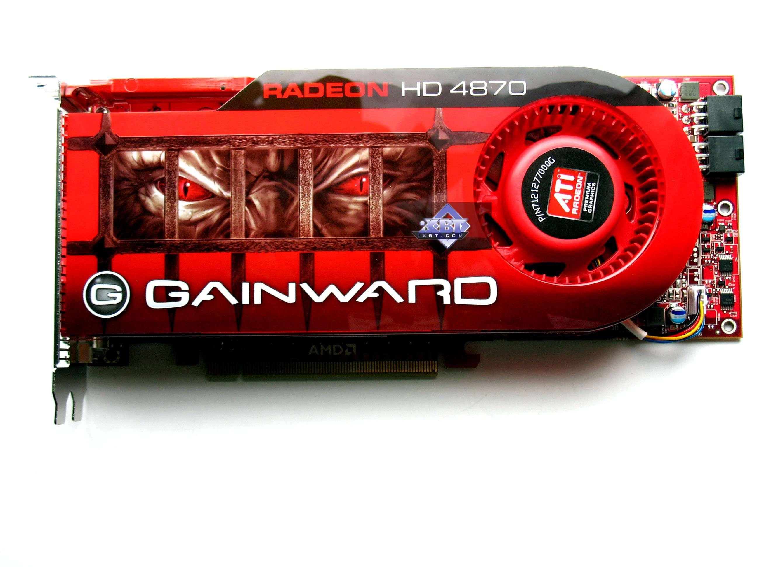 GAINWARD RADEON HD 4870 TREIBER WINDOWS 8