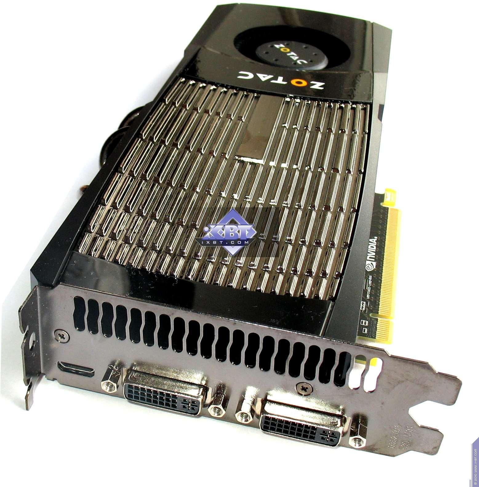 инструкция по установке nvidia geforce gtx480