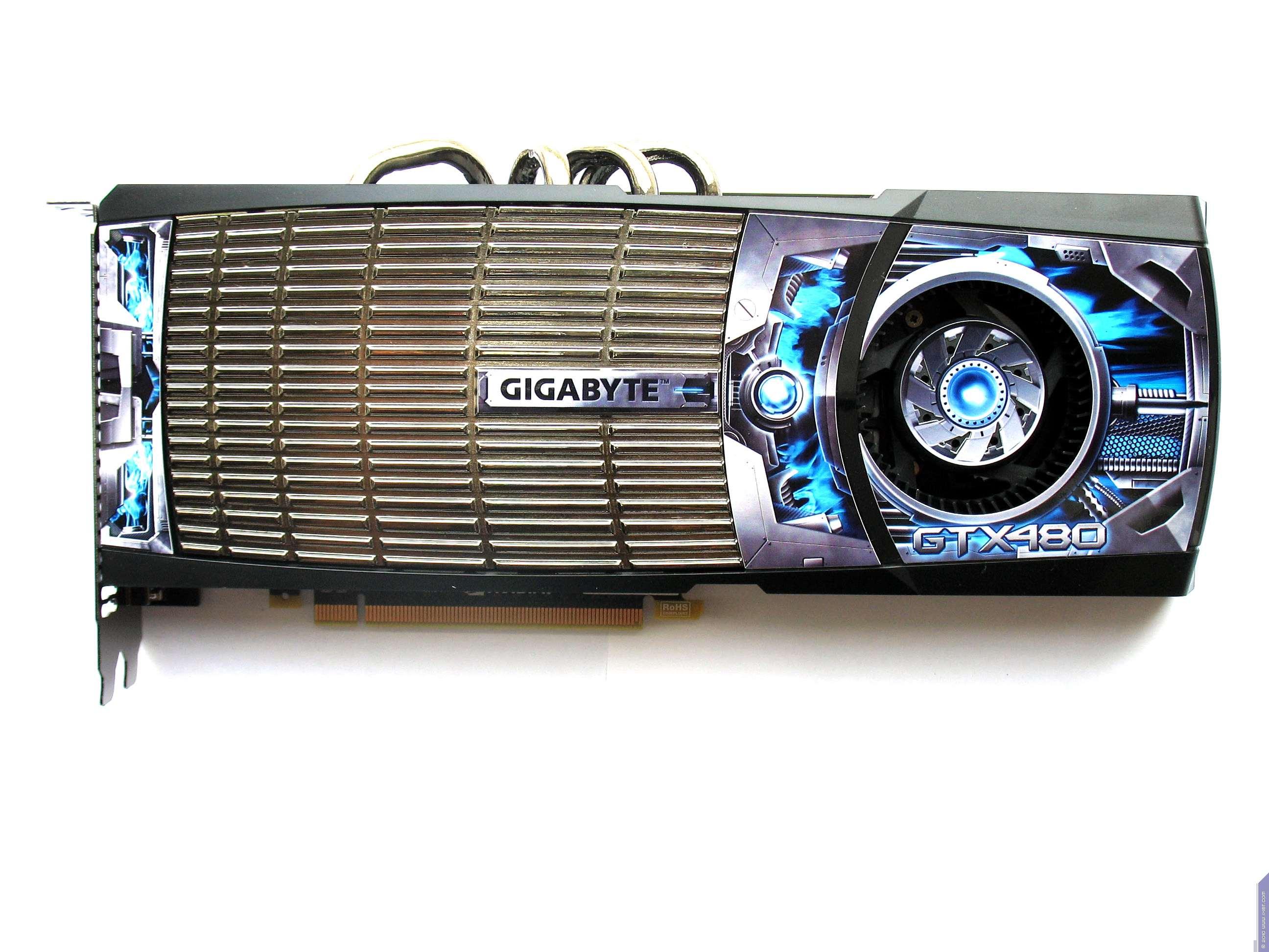 Gigabyte GeForce GTX 1650 OC Entry GPU Review | ServeTheHome