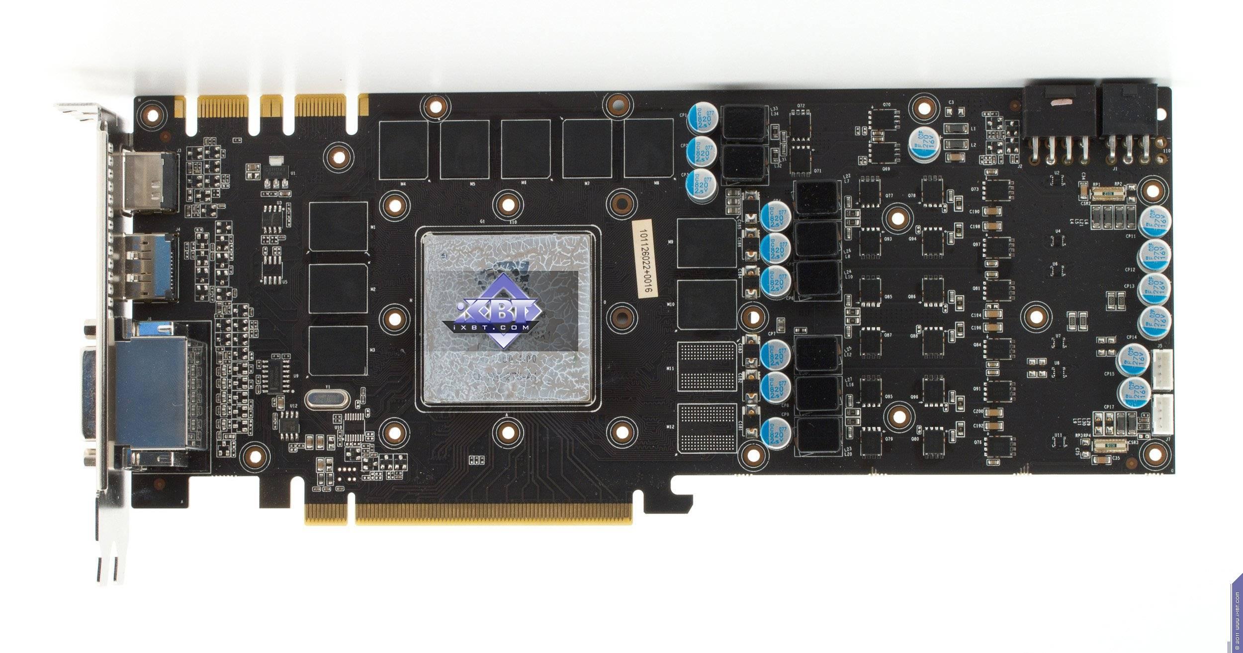 Скачать драйвера nvidia gtx 570