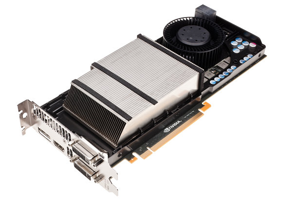 Семейства видеокарт NVIDIA GeForce — справочная информация: http://www.ixbt.com/video2/spravka-gk1xx.shtml
