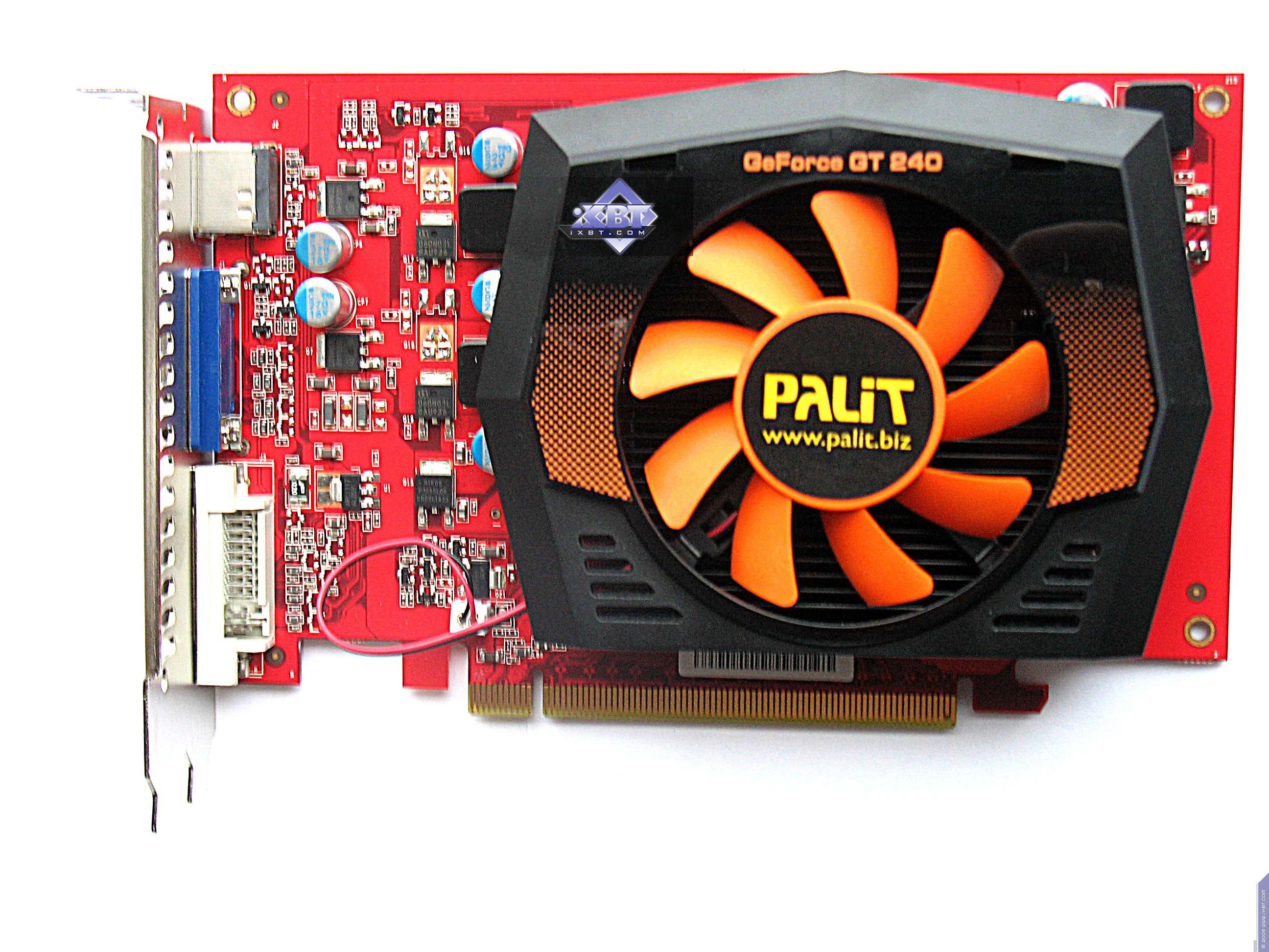 Драйвер На Geforce 9600 Gt Palit