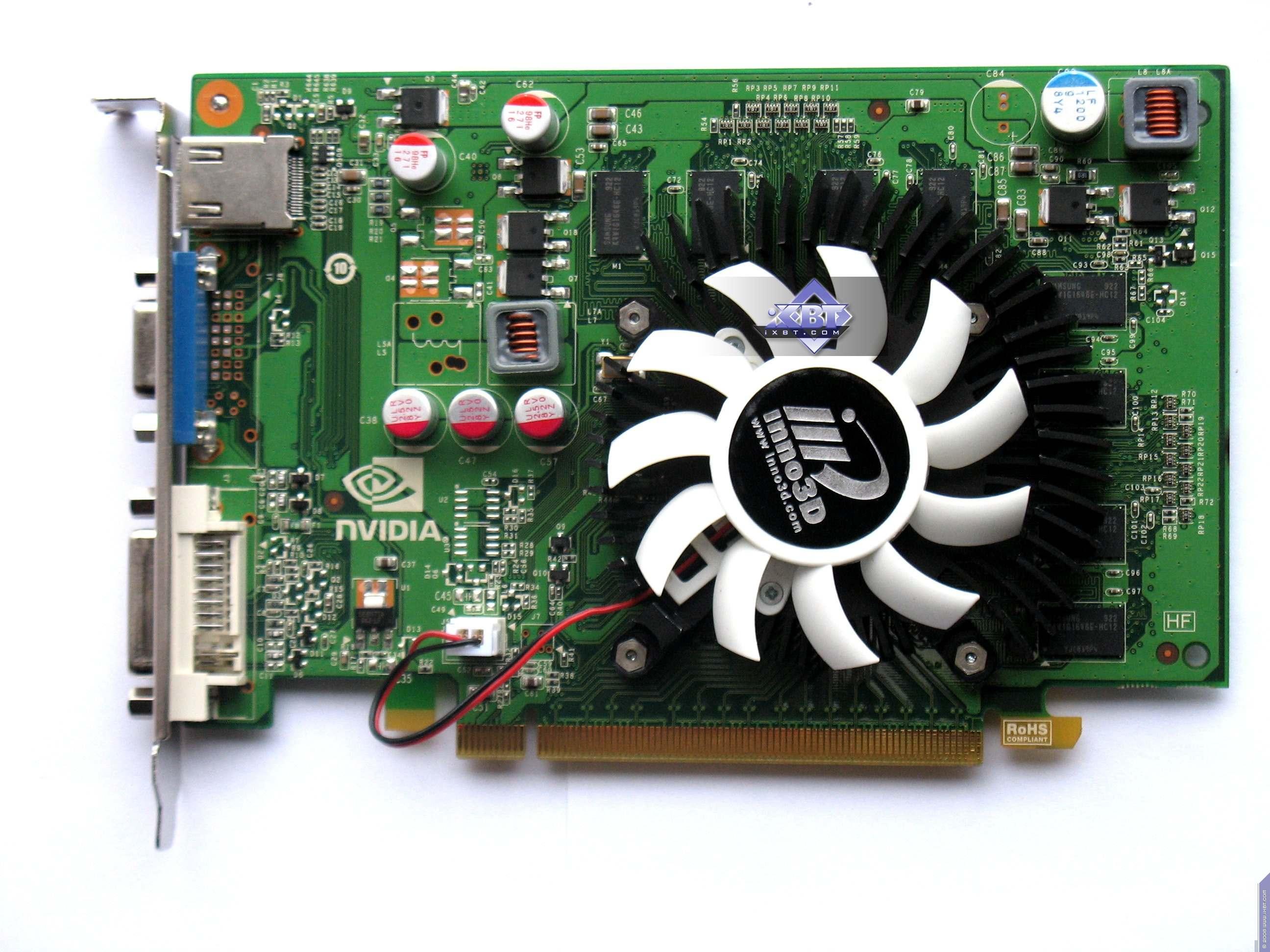 Драйвер на видеокарту nvidia geforce gt 220 скачать