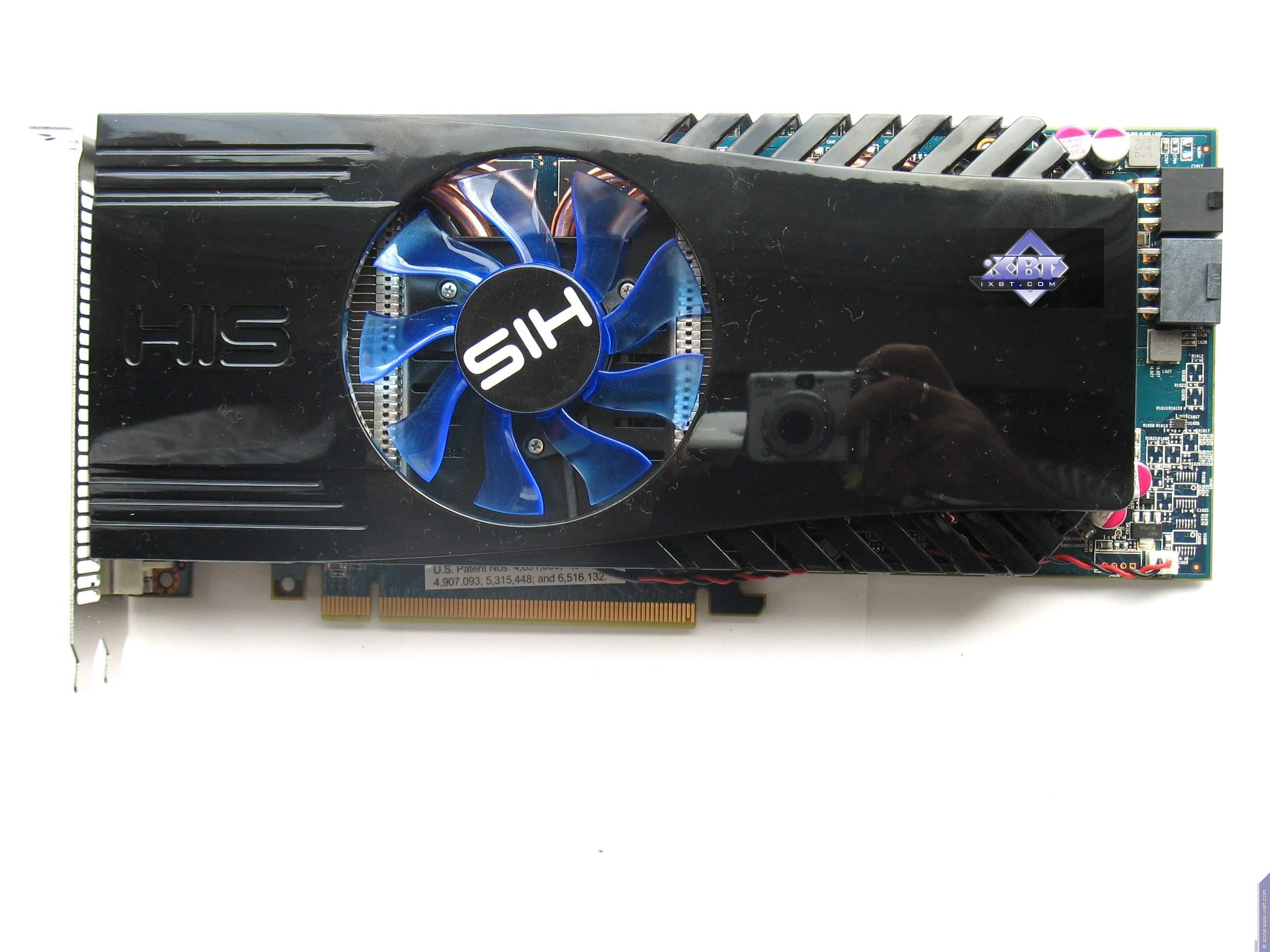 Radeon 4890 драйвера скачать