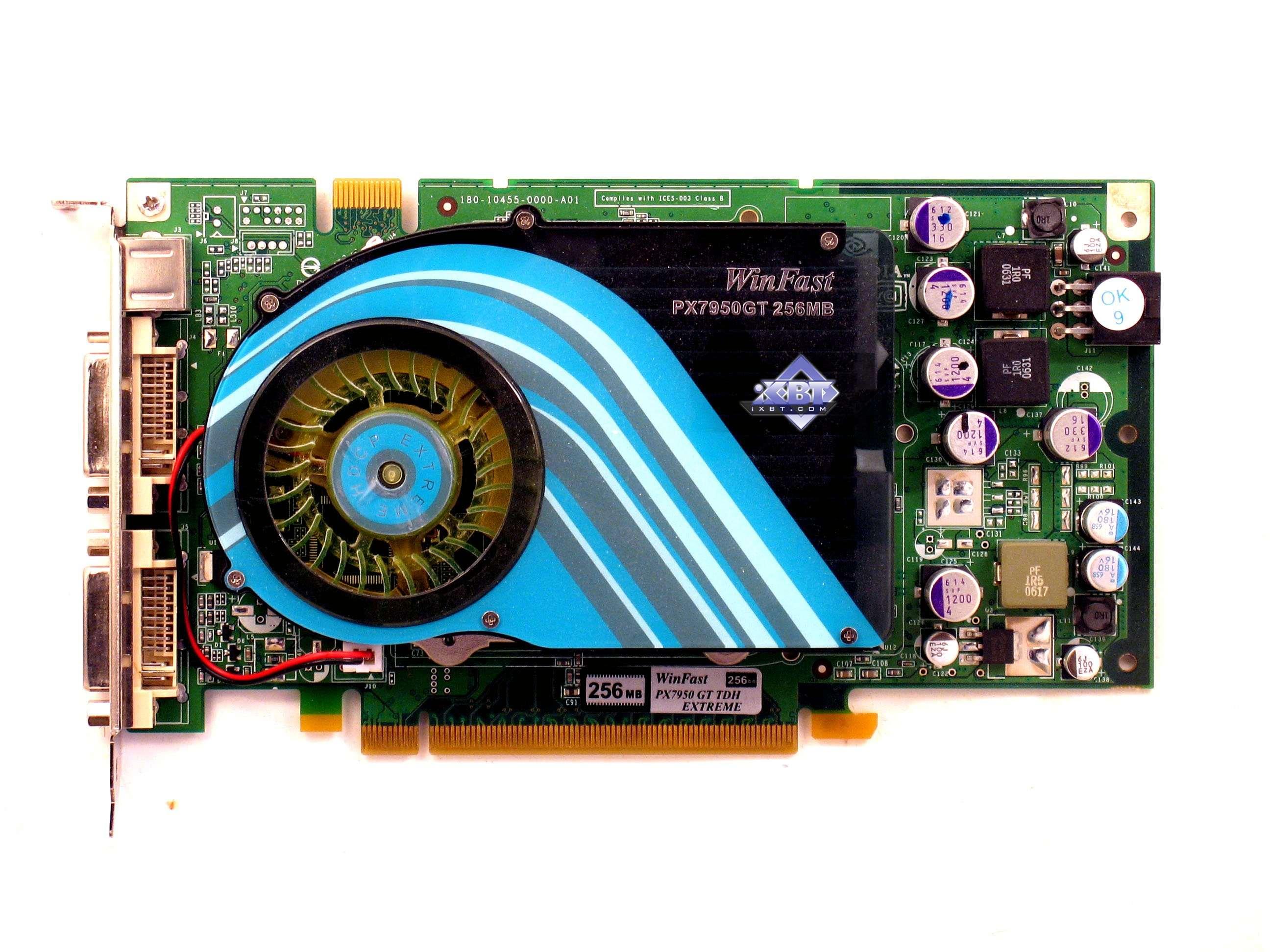 Nvidia 7900 Gs Driver