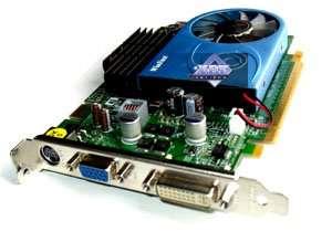 LEADTEK WinFast GT220 1GB DDR2