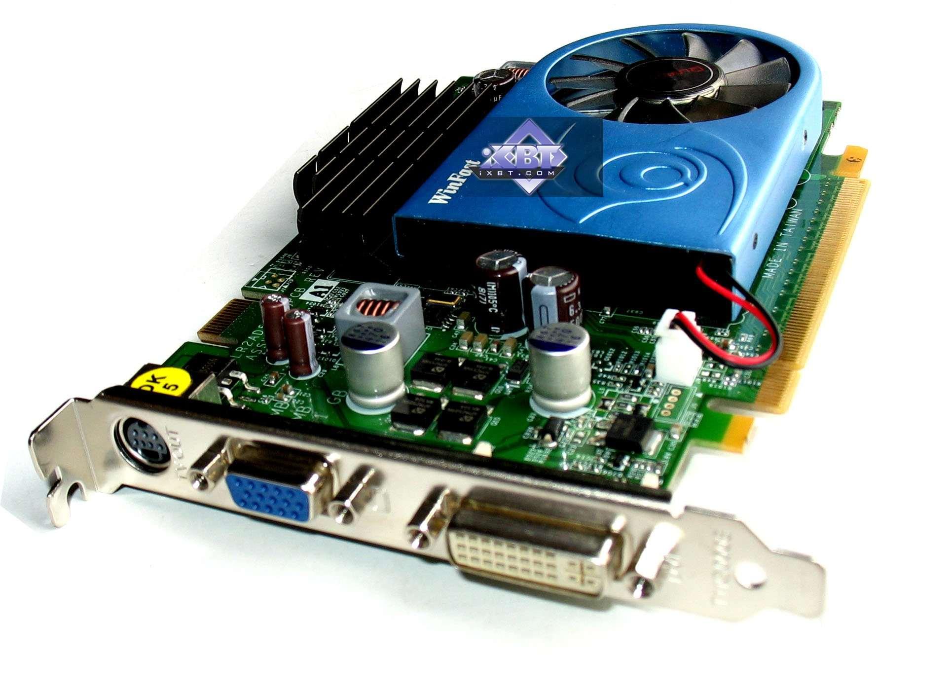 iXBT Labs - Leadtek GeForce 9500GT, 9800 GTX+, GTX 260/280