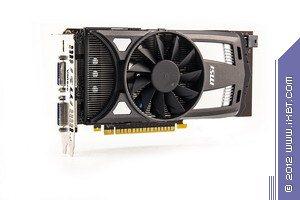 Оригинальные видеоускорители в исполнении MSI: GeForce GTX 660/650 Ti/650 с добротным охлаждением
