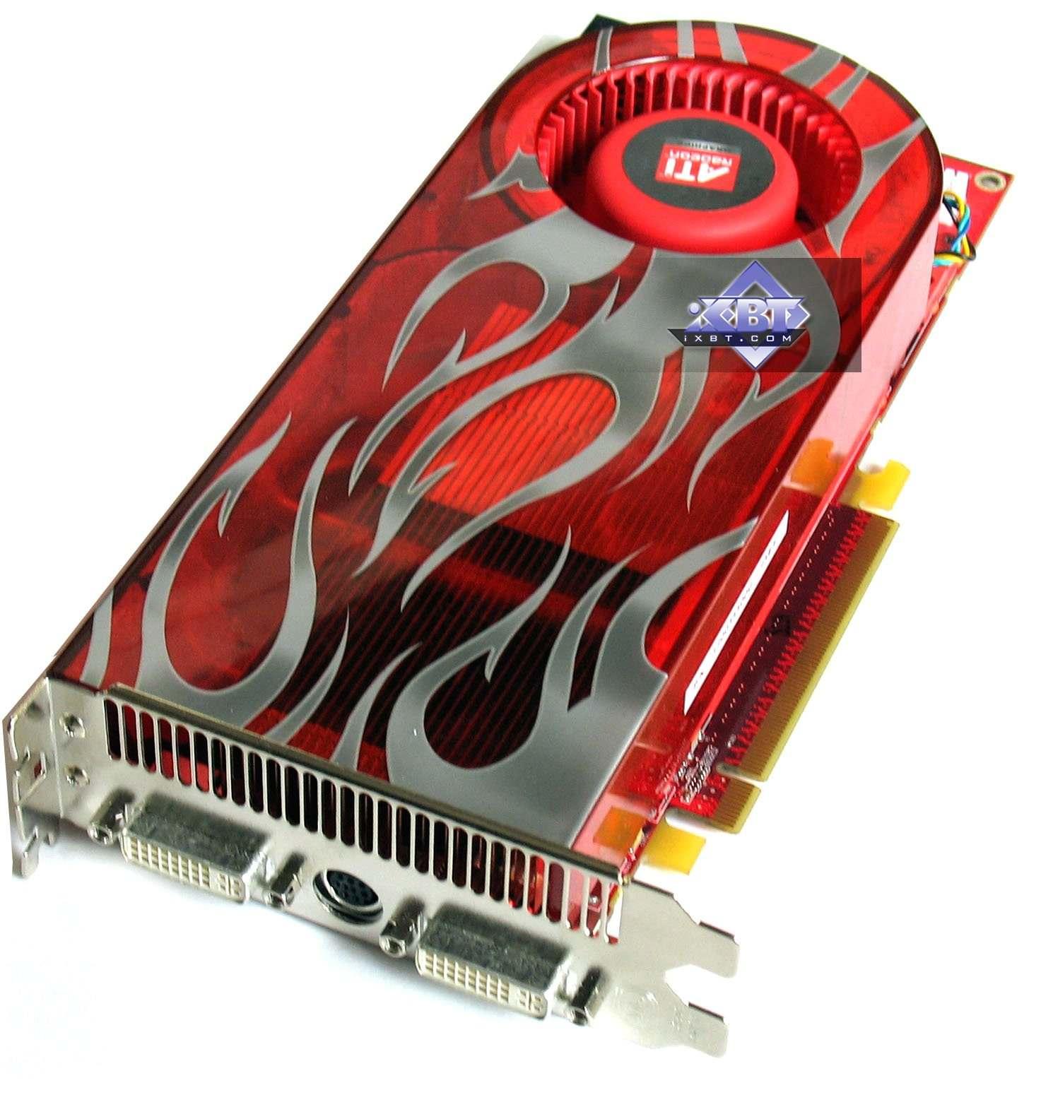 Radeon Hd 2900 Pro Драйвер