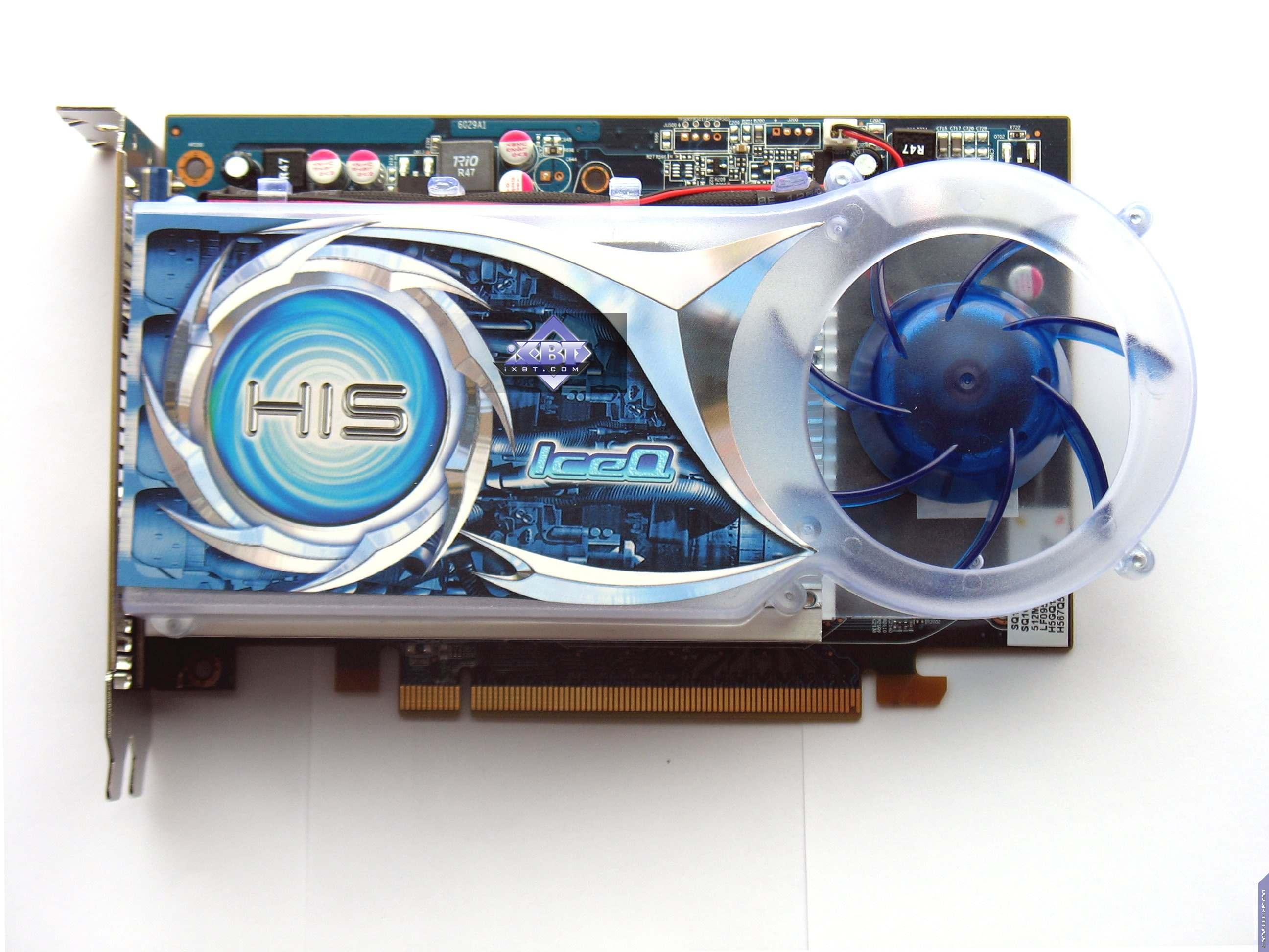 Sapphire radeon hd 5670 video adapter скачать драйвер