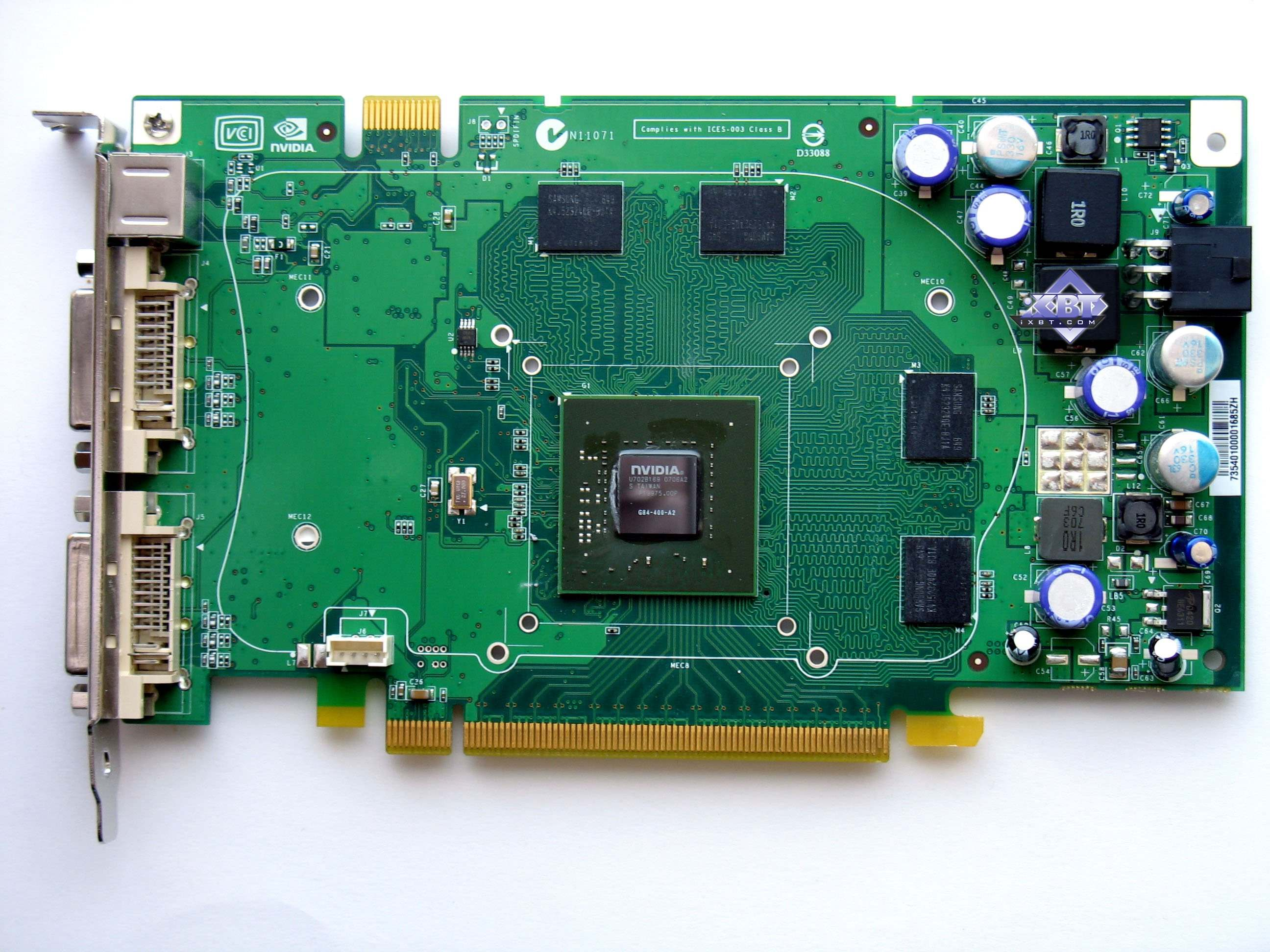 Nvidia Geforce 8600 Gts 256mb Driver Download