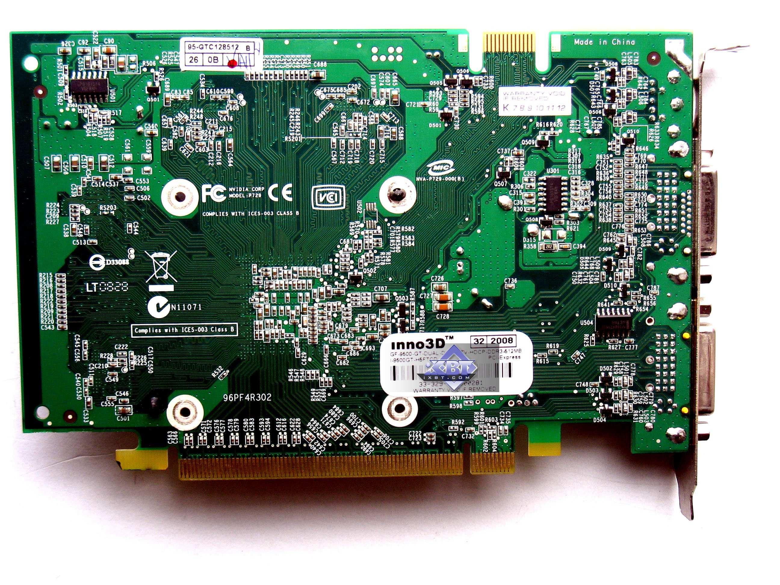 GeForce 95 GT | NVIDIA