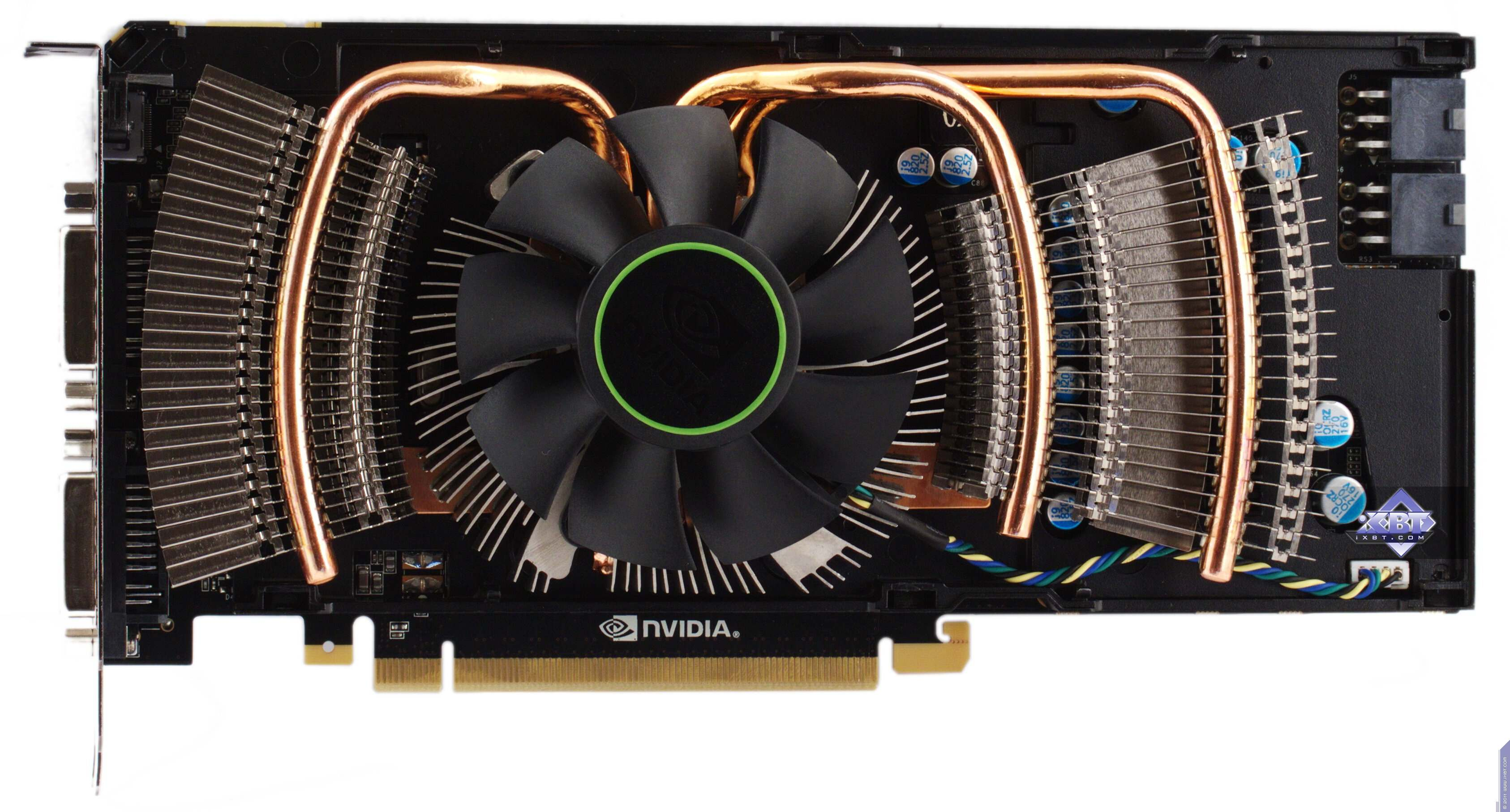 Video card Nvidia Geforce GTX 560 Ti: characteristics, comparison with analogues and reviews 34