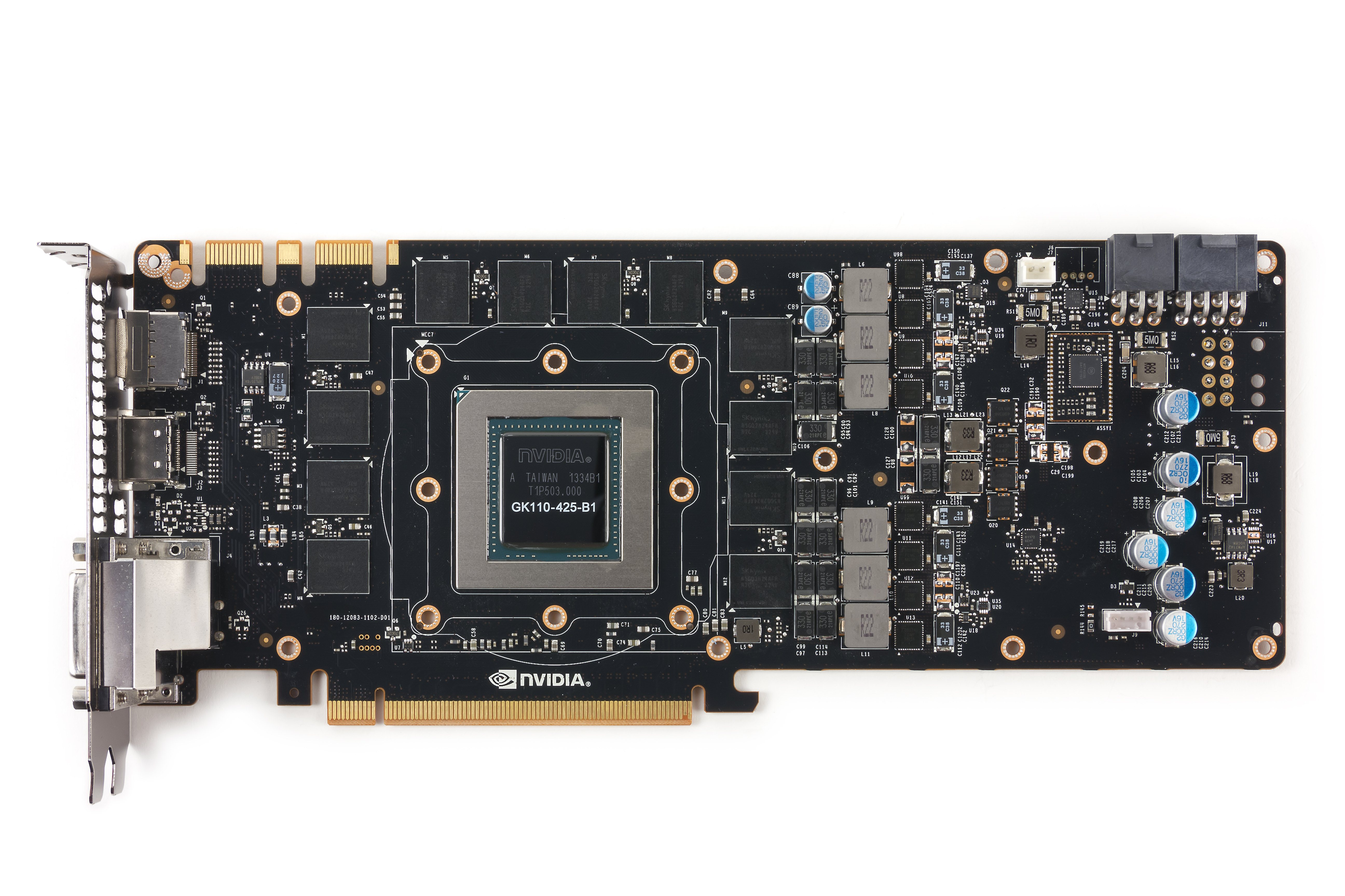 Gigabyte geforce gtx 780 ti windforce oc 3072 мб 384 битной