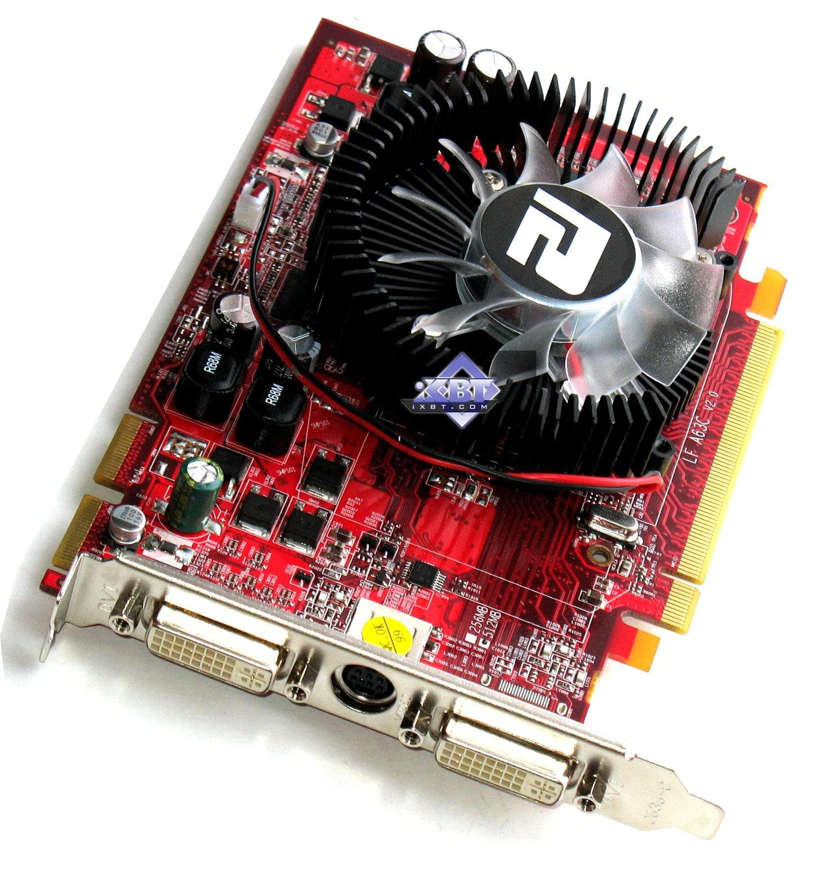 AMD/ATI Mobility Radeon HD 3650 drivers for Windows 8 ...