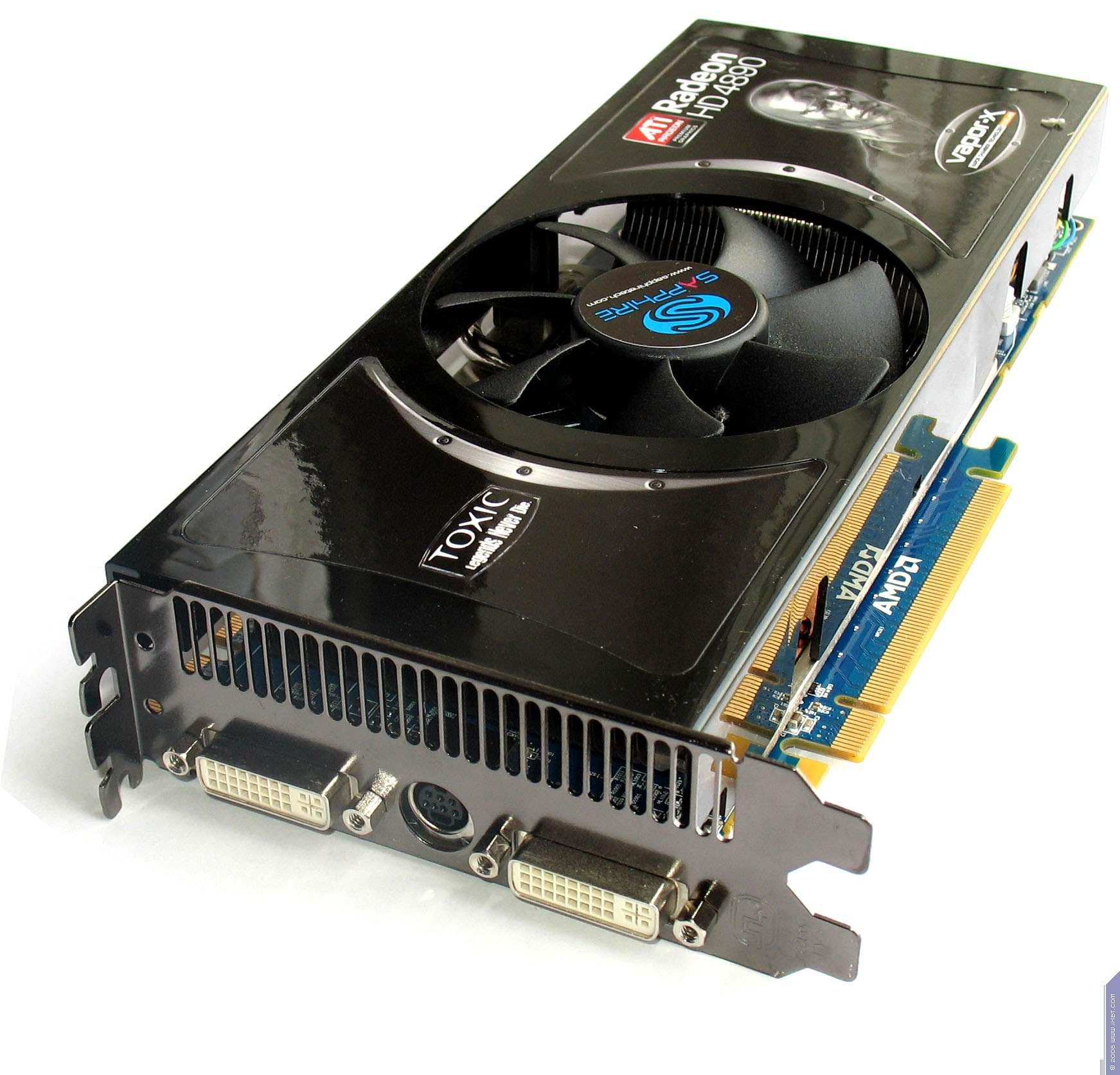 Скачать драйвера на AMD Radeon