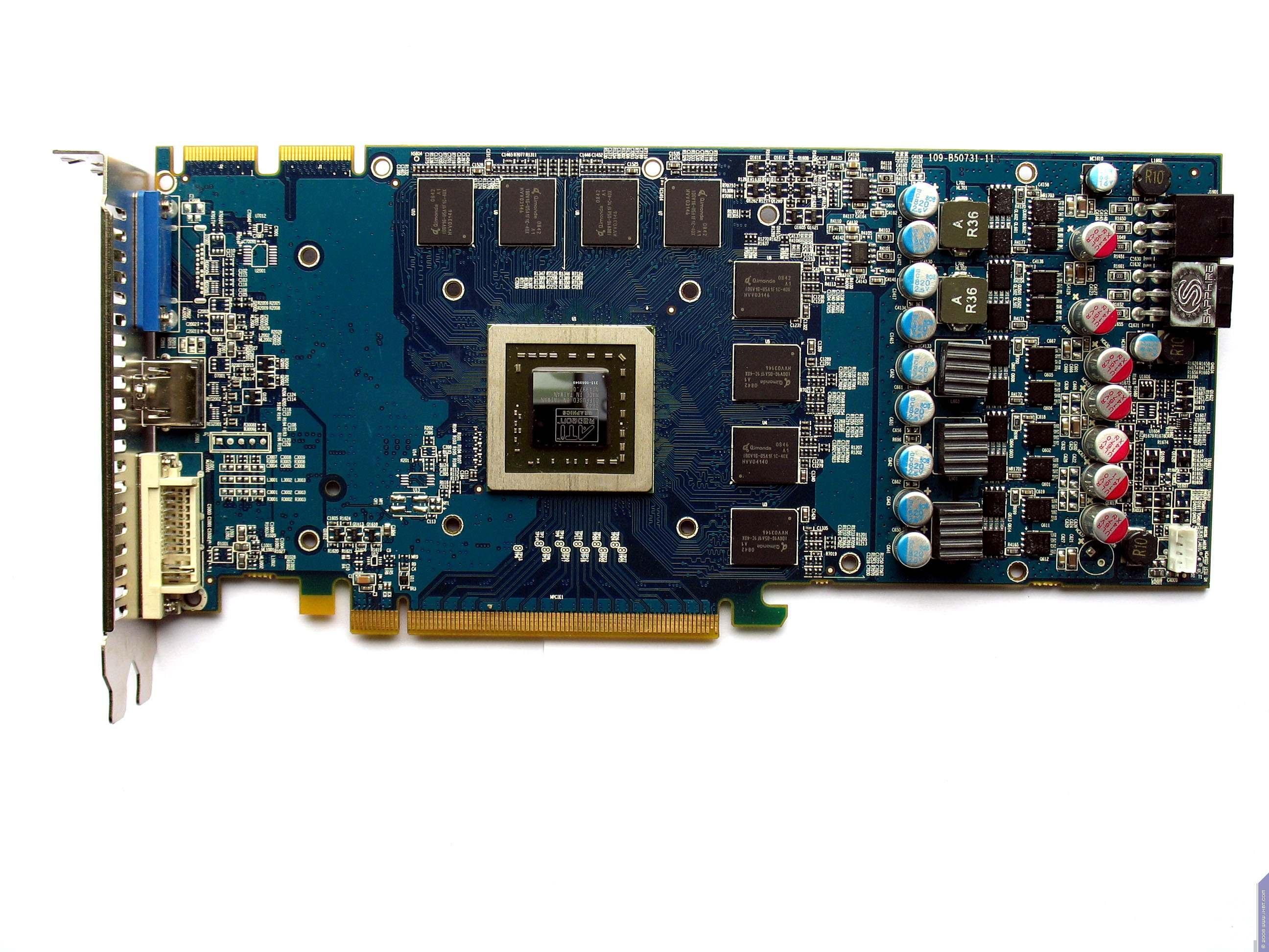 Sapphire Radeon Hd 4870 Драйвера