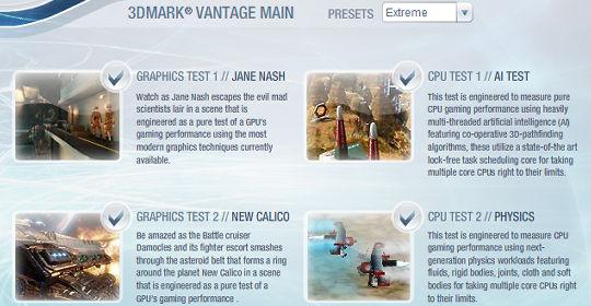 iXBT Labs - Futuremark 3DMark Vantage - Page 1: Introduction