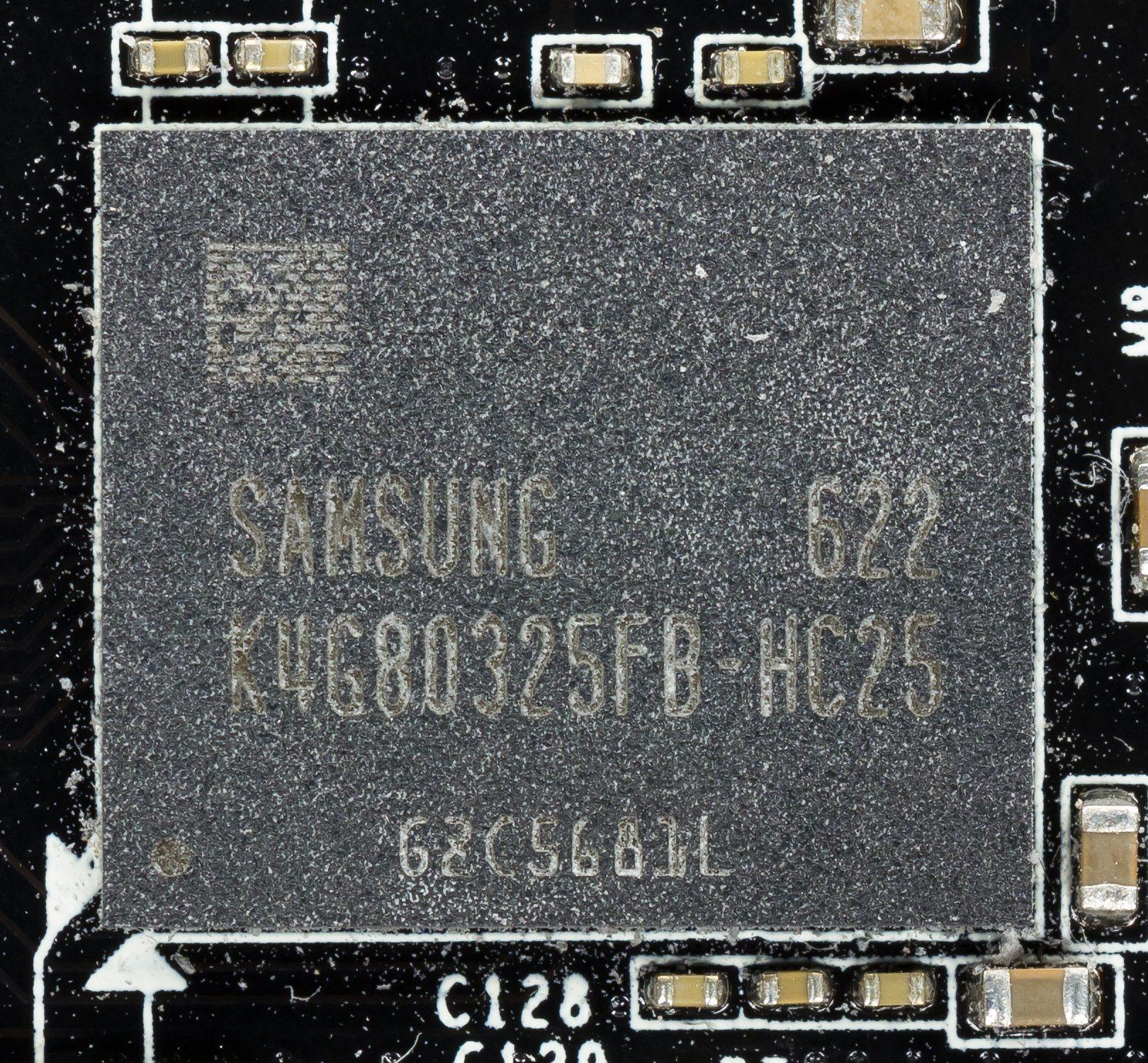 Видеоускоритель Palit GeForce GTX 1060 Super Jetstream (6 ГБ):